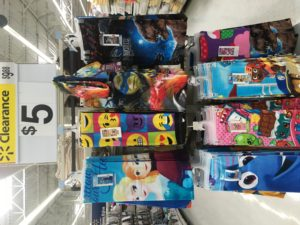 Kids Beach Towels Possibly Only $5.00 at Walmart!