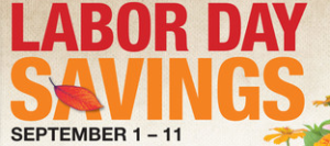 Home Depot Labor Day Savings! Kingsford Charcoal 2pk of 18.6 lb for $9.88! Spectracide Barrier Spray Bogo! 9/1-9/5!