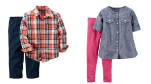 *HOT* Carter's 2-Piece Sets $7.93 (reg. $24)!