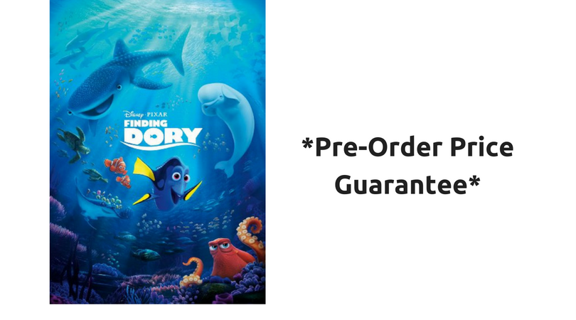 finding dory movie pic