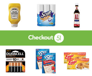 Checkout 51 Sneak : Save on Kellogg's Pop-Tarts, Mylicon, and More!