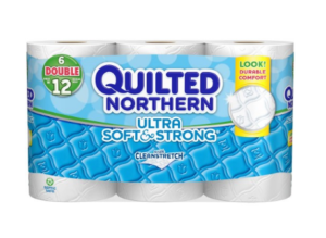 Publix: Quilted Northern Only $1.95 Starting 11/3!