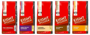 Publix: Print NOW!! Eight O'Clock Coffee $1.86 Starting 11/2!!