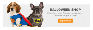 FREE Shipping on ALL Orders at PetSmart!