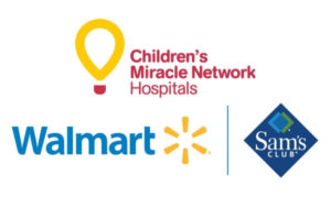 Help Children Fight Cancer with Children's Miracle Network!