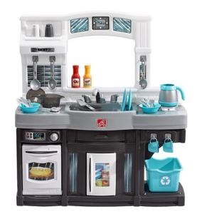 **Is This On Your Christmas List?!* Step2 Modern Cook Kitchen Set Only $36 Shipped!!!
