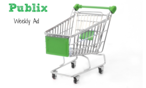 Publix Weekly Ad: 12/1-12/7