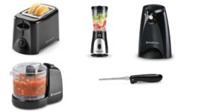 *MONEY MAKER* on Small Appliances! GO NOW!