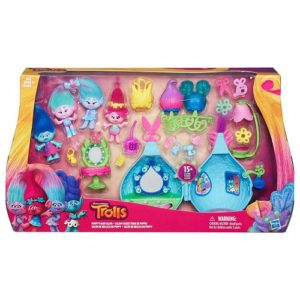 Trolls Poppy's Hair Salon ONLY $21.95 (reg. $44.99)!