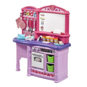 Step2 Create & Bake Kitchen $47.99 (reg. $139.99)! Today Only!