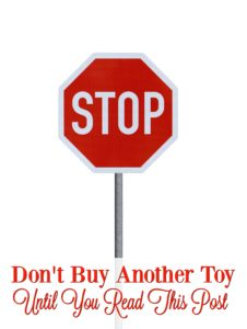 Shopping online this holiday season? You need to read this before you purchase another gift or toy!