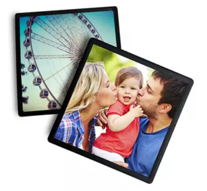 *Nice!* Walgreens Framed Photo Magnets Only 99¢!