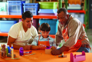Home Depot Kids Workshop: Build A Free Valentines Photo Box On February 4th!!