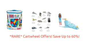 *HOT* New Target Cartwheel Offers You NEED to Add!