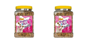 Target: Friskies 20-ounce Party Mix Cat Treats $3.49 (reg. $7.99)!