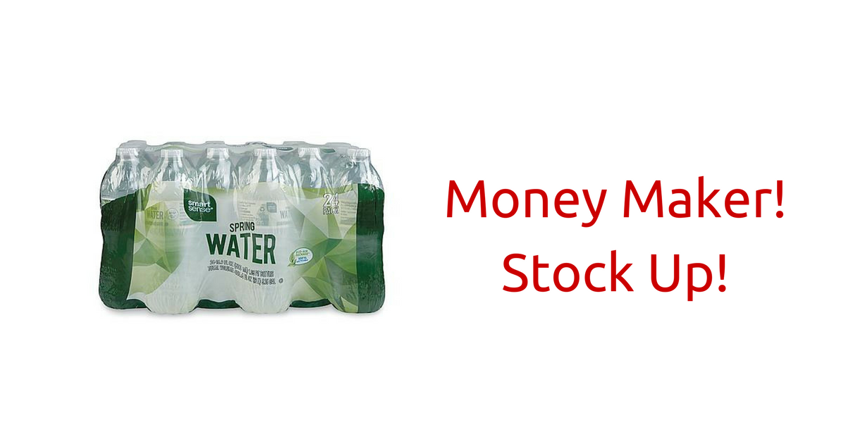 money-maker-water