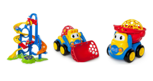 WOW! $5.00 & $10.00 Oball Toy Rebates = GREAT Deals at Toys R Us!