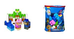 Paw Patrol Ionix Adventure Blocks ONLY $9.74 (reg. $19.49)!
