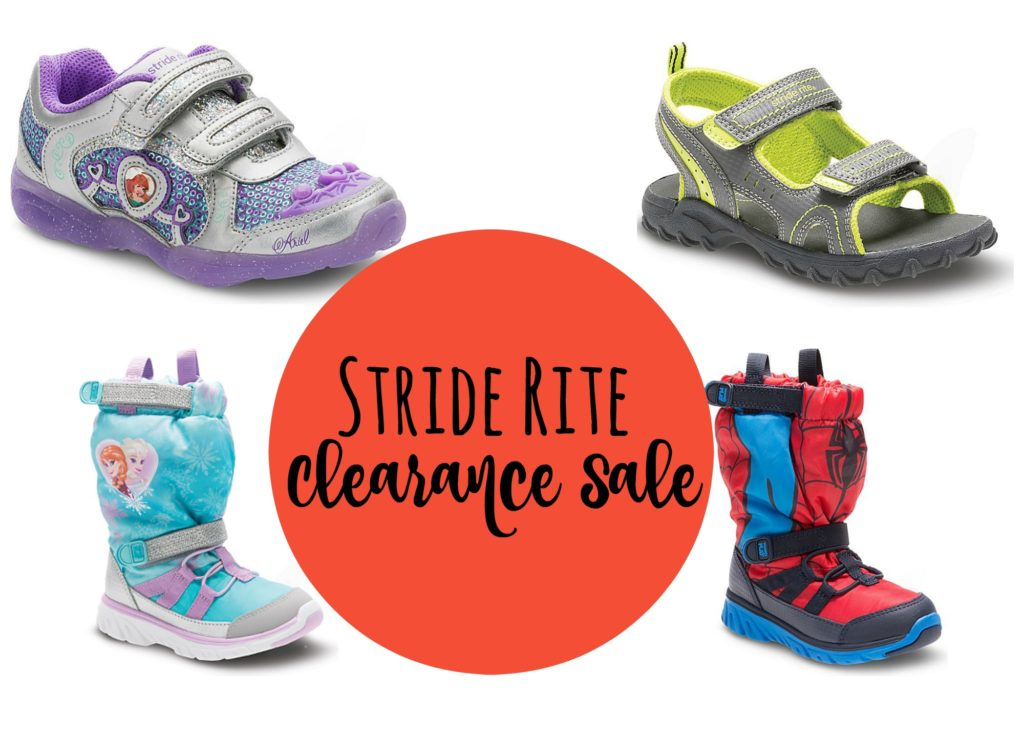stride-rite-clearance-sale