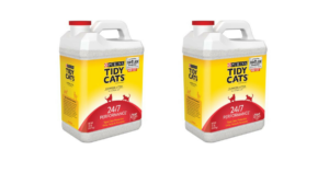 Walmart: 20 Pound Tidy Cats Clumping Cat Litter $6.83