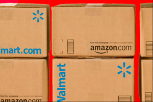 **HOT!** Amazon Drops Free Shipping Threshold Thanks To Walmart!!