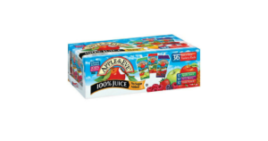 36-Count Apple & Eve Juice Boxes $7.98!