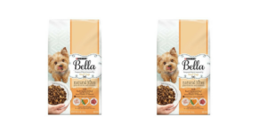 New $3.00 Purina Bella Small Dog Food Coupon = $2.99 Dog Food!