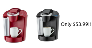 *SUPER HOT* Keurig K55 Coffee Brewing System ONLY $53.99 (reg. $139.99)!