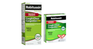 High Value Robitussin Coupon = Adult Robitussin ONLY $2.99!