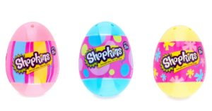 Shopkins Surprise Eggs (as low as) $2.50 Each + FREE Shipping!