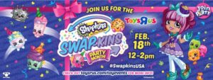 FREE Shopkins Happy Places Delivery Pack!