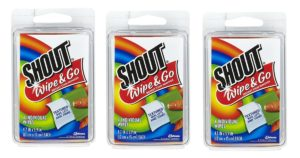 FREE Shout Wipes at Target! Print Now!
