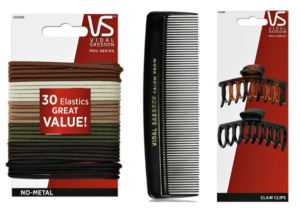 Up to 65% off Select Vidal Sassoon Products!!!
