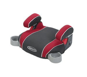 Prime Members!! Graco Backless Turbo Booster Car Seat Only $12.88!!