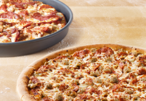 Papa John's: 3 Large Pizzas ONLY $16.19
