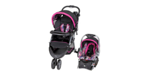 Baby Trend EZ Ride Travel System $109.88 (reg. $159)!