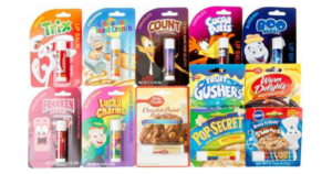 Who Remembers These?! Grab a 12-Pack for ONLY $14.99 (reg. $23.88)!