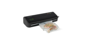 WOW! FoodSaver Non-Roll Vacuum Sealing System $49.80 (reg. $79.88)!