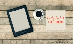 10 FREE eBooks: Gluten Free Desserts, Super Hero Coloring Pages, and More