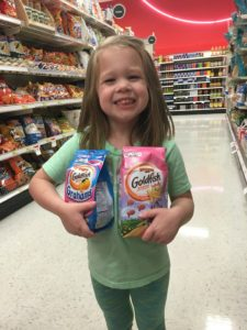 Target: Goldfish Crackers $1.19 (NO Coupons Needed!)