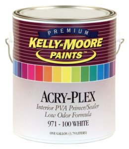 FREE Quart of Kelly-More Color Sample Paint!