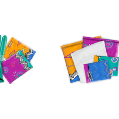 FREE U by Kotex Sample Pack!