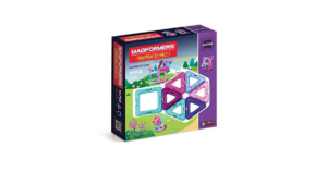 *LOWEST PRICE* Magformers Inspire Set $12.32 (reg. $24.99)!
