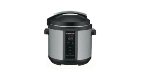 Cuisinart Electric Pressure Cooker ONLY $69.99 (reg. $129.99)! Go Now!