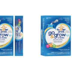 Target: FREE Similac Go & Grow Toddler Mix-Ins