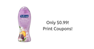 CVS: Softsoap Body Wash $0.99 (reg. $4.99)!