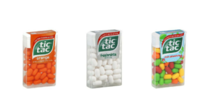 Tic Tacs ONLY $0.14! NO Coupons Needed!