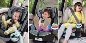Target Car Seat Trade In Event: 20% Off Coupon for Your Car Seat!