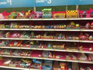 Easter Clearance Deals at Target!