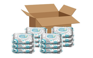 **HOT!!** Prime Members! Cuties Diaper Wipes As Low As $.77 A Pack!